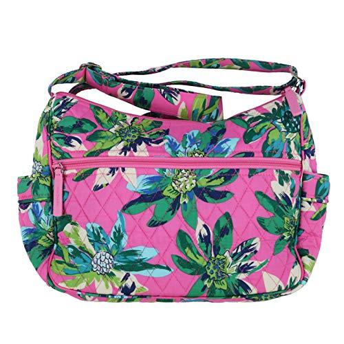 Vera Bradley On The Go Bag (One Size, Tropical Paradise)