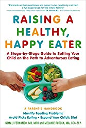 raising a happy healthy eater