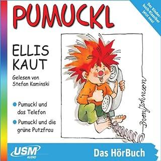 Pumuckl und das Telefon / Pumuckl und die grüne Putzfrau Titelbild