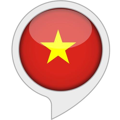 Vietnamesische Nationalhymne