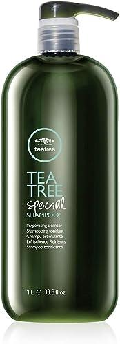 TEA TREE SPECIAL SHAMPOO 1 LITRO - PAUL MITCHELL