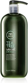 Best Tea Tree Shampoo For Men of 2021