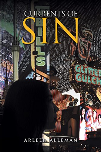 Front cover for the book Currents of Sin by Arleen Alleman