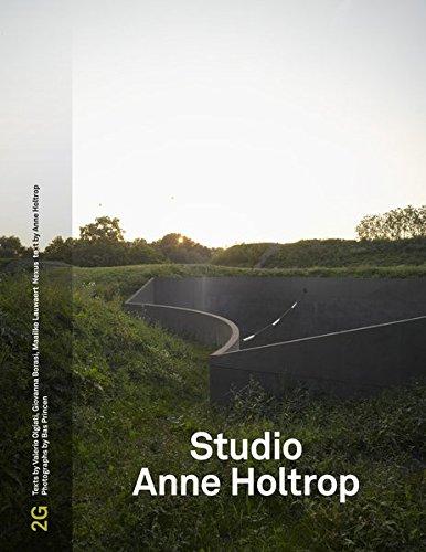 2G: Studio Anne Holtrop: Issue #73