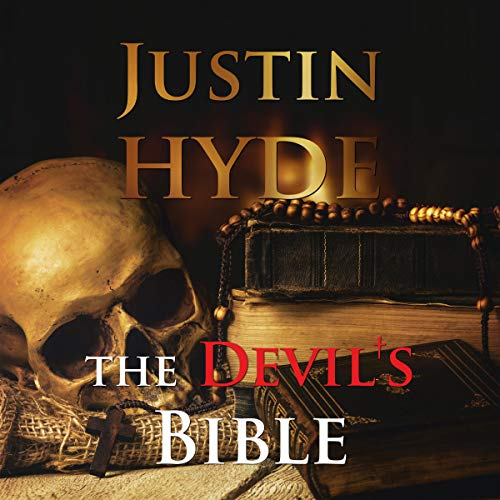 The Devil's Bible Titelbild