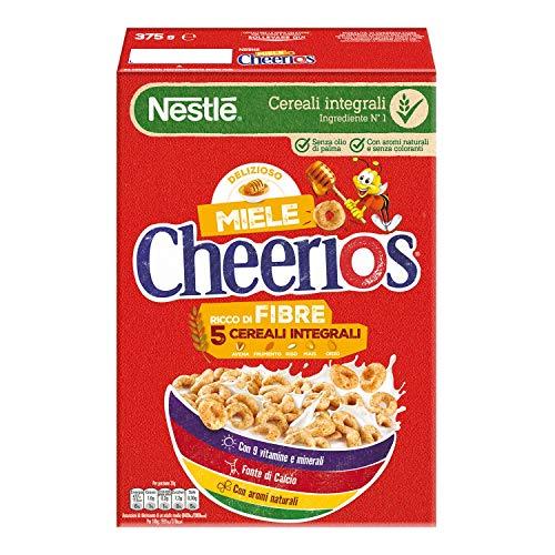 Cereali per la colazione