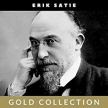 Erik Satie - Gold Collection