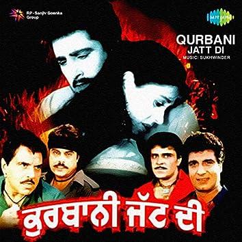 Qurbani Jatt Di (Original Motion Picture Soundtrack)
