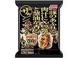 味の素 ザ・シューマイ9個入り 288gX10袋【冷凍食品】