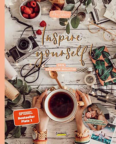 Inspire yourself! Dein kreativer Begleiter