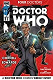 Doctor Who 2015 Event: The Four Doctors #1 (Doctor Who: 2015 Event: Four Doctors) (English Edition)