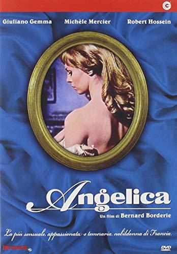 Angelica Collezione (Box 5 Dvd)