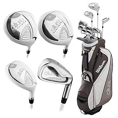 Wilson Golf Ladies Allure