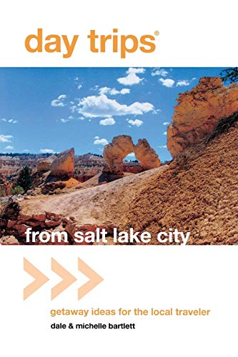 Day Trips from Salt Lake City: Getaway Ideas for the Local Traveler