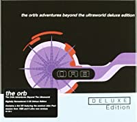 Orb's Adventures Beyond the Ultraworld by Orb (2006-08-01)