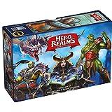 IELLO - 51484 - Hero Realms (Version Française)