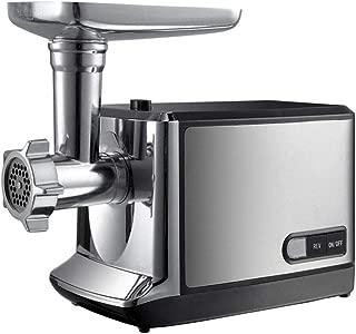 電気肉挽き器350Wステンレス鋼食品機械多機能ソーセージスタンドミキサー炒めニンニク