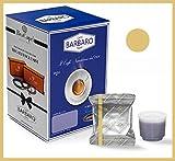 Compatibile Illy iperespresso miscela ORO caffe BARBARO 80 pz