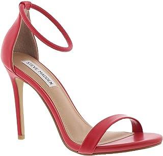Steve Madden Women's Soph Heeled Sandal