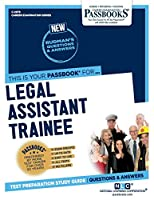 Legal Assistant Trainee (Career Examination)