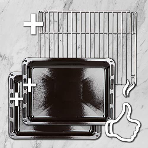 Horno eléctrico integrado de 60cm EB8010ED + placa de inducción de 59 cm KF5900IND (aire caliente, sistema de asado, temporizador automático, cajones telescópicos) SET80101IND2 - KKT KOLBE