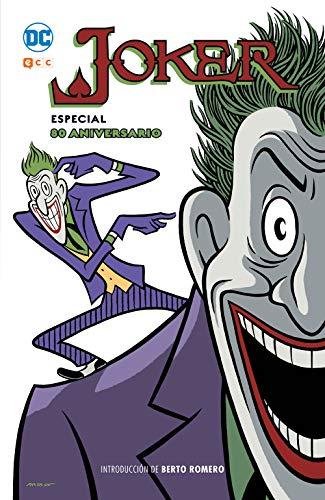 Joker: Especial 80 aniver