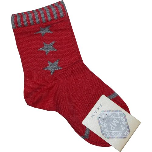 MP Socks & Tights - Calcetines - para niña rojo rojo