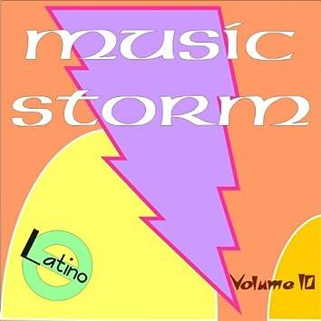 Music Storm Vol. 10