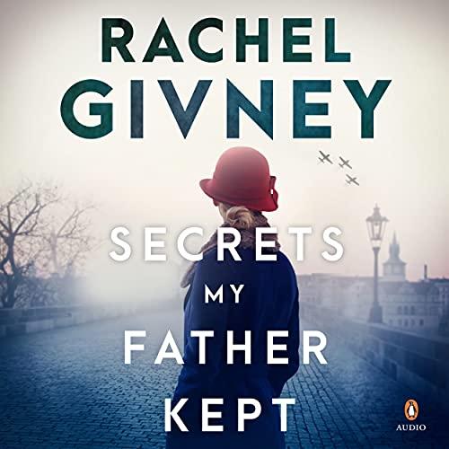 Secrets My Father Kept cover art