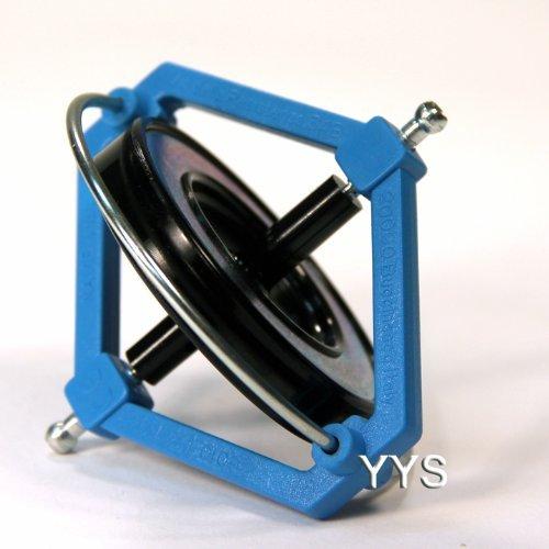 Space Wonder Gyroscope - Blue