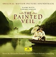 The Painted Veil (Alexandre Desplat) (2007-05-03)