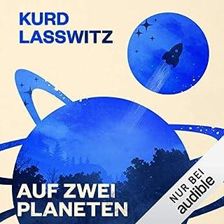 Auf zwei Planeten Titelbild