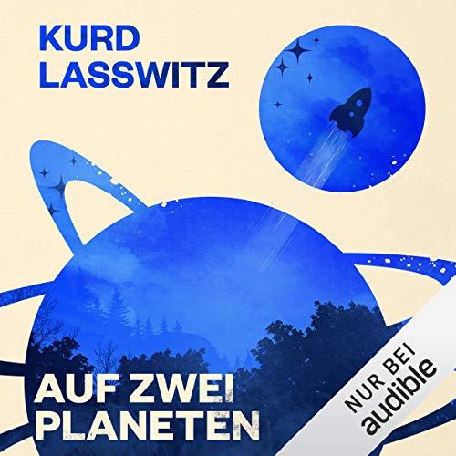 Auf zwei Planeten cover art