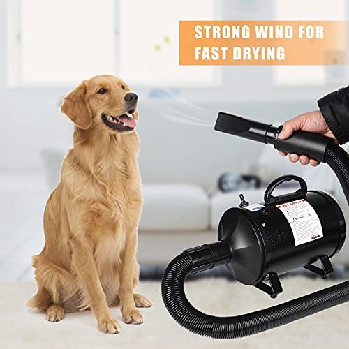 DAWOO Dog Blow Dryer