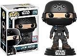 Funko Pop! Jyn ERSO con Casco Star Wars Rogue One