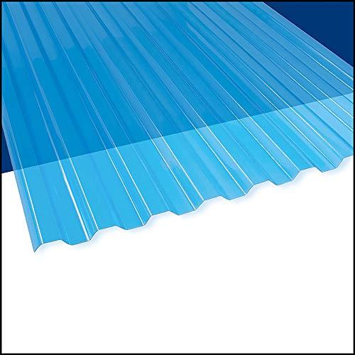 Suntuf Sky Blue 72'x26' (10 Pack)