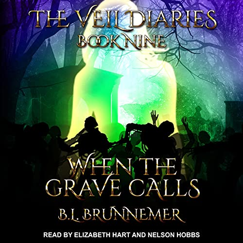 Couverture de When the Grave Calls