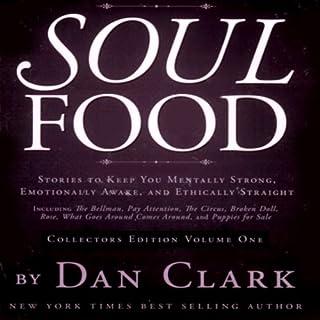 Soul Food audiobook cover art