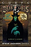 GURPS Deadlands Dime Novel 1: Aces and Eights