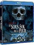 Le sous-Sol de la Peur [Blu-Ray] [Import Italien]