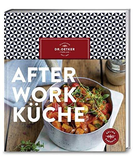 After-Work-Küche (377 - Dr. Oetker)