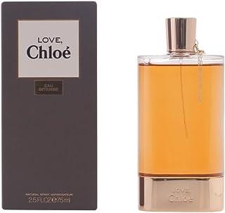 Chloe Love Eau Intense For Women 75ml - Eau de Toilette