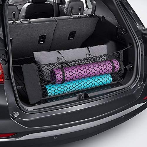 TrunkNets Inc envelope style trunk cargo net for Chevrolet Equinox 20182021