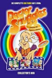 Dr. Snuggles - Collector's Box [3 DVDs]