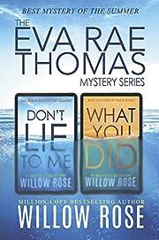 The Eva Rae Thomas Mystery Series: Book 1-2 (Eva Rae Thomas Mysteries 1)