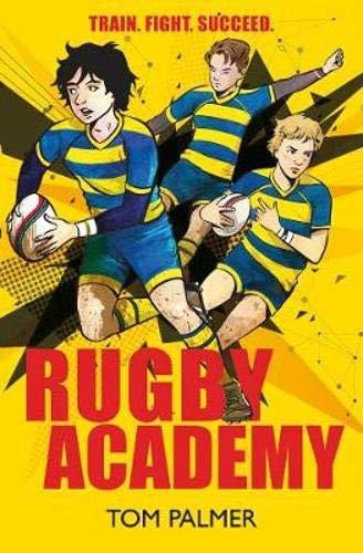 Rugby Academy (Conkers)
