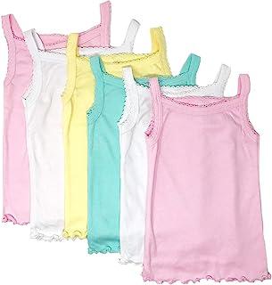 Girl's Tanks Camis | Amazon.com