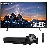 Samsung QN75Q80RA 75' Q80 QLED Smart 4K UHD TV (modelo 2019) con Microsoft Xbox One X 1TB Consola