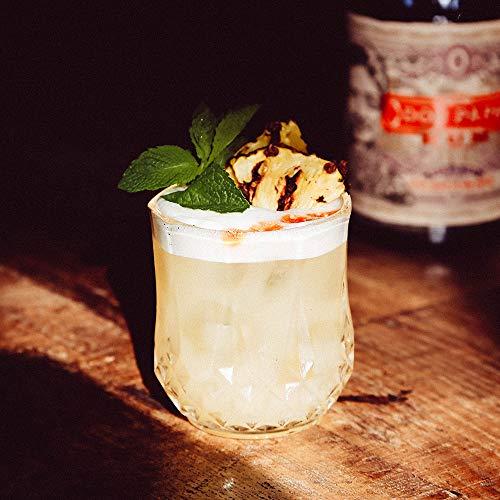 Don Papa Rum - 8