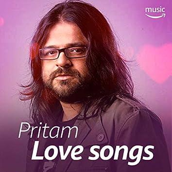 Pritam Love Songs